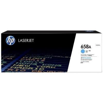 Originální náplně do laserových tiskáren HP