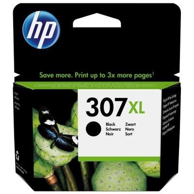 HP 307XL (3YM64AE) černá
