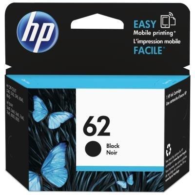 HP 62 (C2P04AE) černá