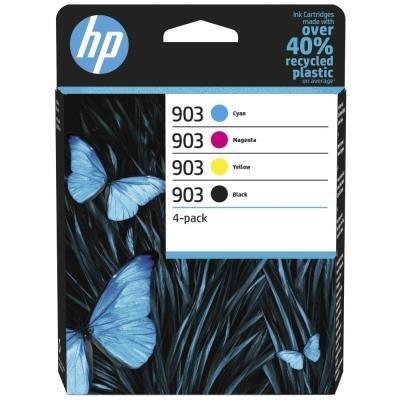 HP 903 (6ZC73AE) CMYK multipack
