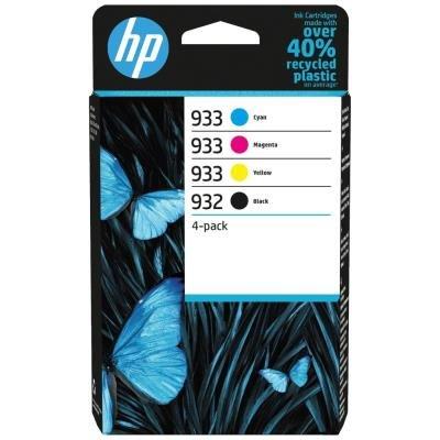 HP 932/933 (6ZC71AE) CMYK multipack