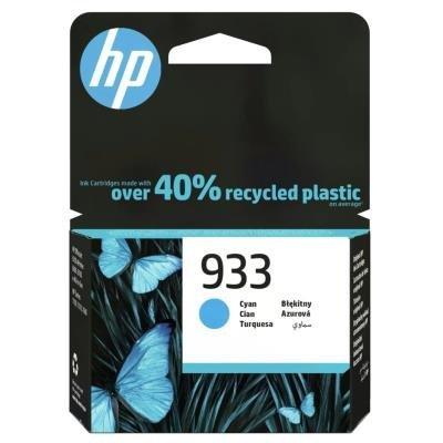 HP 933 (CN058AE) modrá