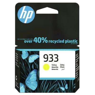 HP 933 (CN060AE) žlutá