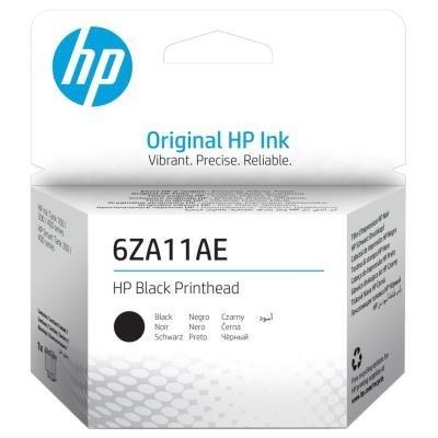 HP 6ZA11AE černá