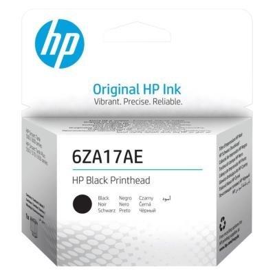 HP 6ZA17AE černá