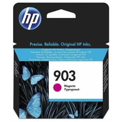Inkoustová náplň HP 903 (T6L91AE) červená
