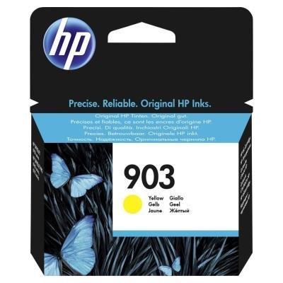 Inkoustová náplň HP 903 (T6L95AE) žlutá