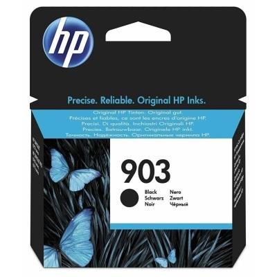 Inkoustová náplň HP 903 (T6L99AE) černá