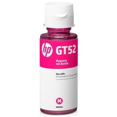 Inkoustová náplň HP GT52 (M0H55AE) červená