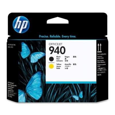 Tisková hlava HP 940 (C4900A) YK