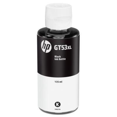Inkoustová náplň HP GT53XL (1VV21AE) černá