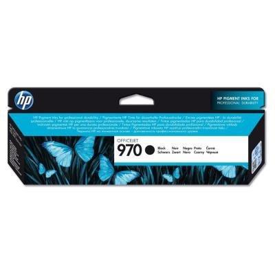 Inkoustová náplň HP 970 (CN621AE) černá