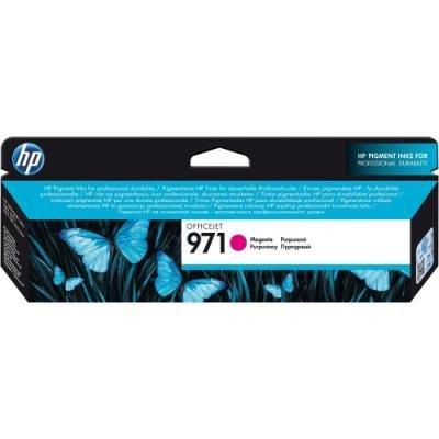 Inkoustová náplň HP 971 (CN623AE) červená