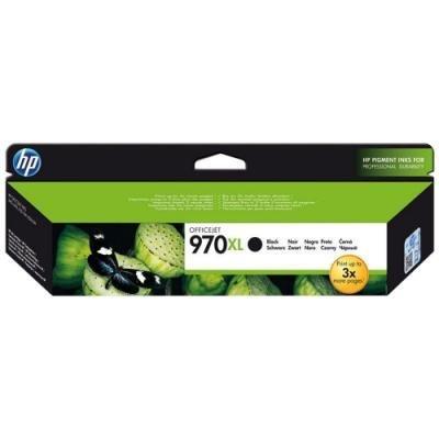 Inkoustová náplň HP 970XL (CN625AE) černá