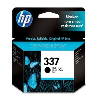 Inkoustová náplň HP (337) C9364EE