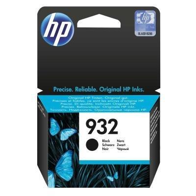 Inkoustová náplň HP 932 (CN057AE) černá