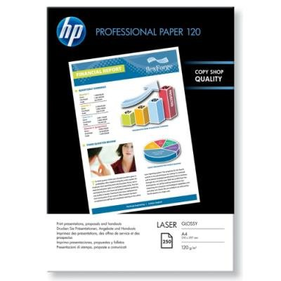 Papír HP Professional Paper 120 A4 250 ks