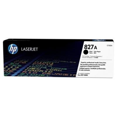 Toner HP 827A (CF300A) černý