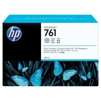 Inkoustová náplň HP 761 (CM995A) šedá