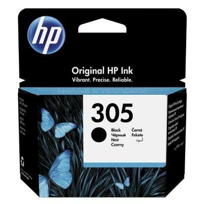 HP 305 (3YM61AE) černá