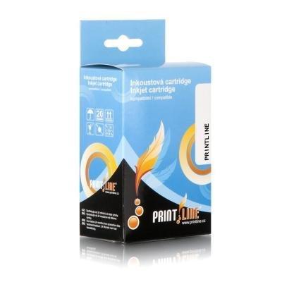 Inkoustová náplň PrintLine za HP 302XL (F6U67A)