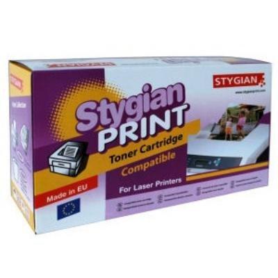 Inkoustová náplň Stygian za Epson T1281-BK černá