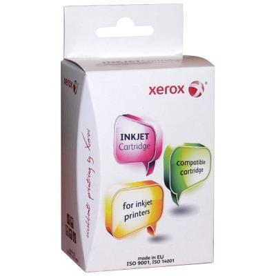 Inkoustová náplň Xerox za HP 15 (C6615DE) černá