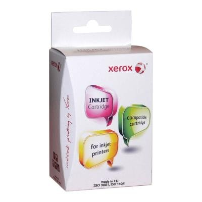 Inkoustová náplň Xerox za Canon CLI581BK černá