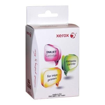 Inkoustová náplň Xerox za Canon CLI581C modrá