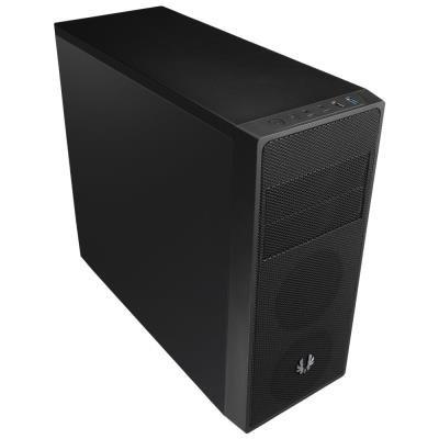 BITFENIX skříň Mid Tower NEOS/ bez zdroje/ USB 3.0/ černá