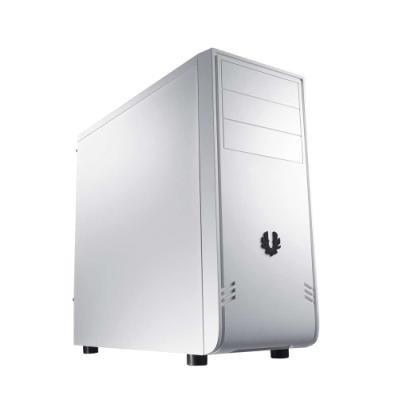 BITFENIX skříň Mid Tower COMRADE/ bez zdroje/ USB 3.0/ bílá