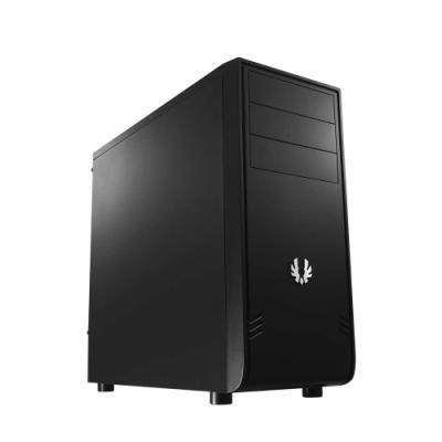 BITFENIX skříň Mid Tower COMRADE/ bez zdroje/ USB 3.0/ černá