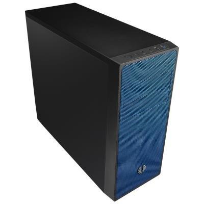 BITFENIX skříň Mid Tower NEOS/ bez zdroje/ USB 3.0/ černá/modrá