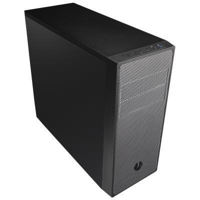BITFENIX skříň Mid Tower NEOS/ bez zdroje/ USB 3.0/ černá/stříbrná