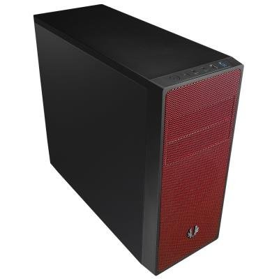 BITFENIX skříň Mid Tower NEOS/ bez zdroje/ USB 3.0/ černá/červená