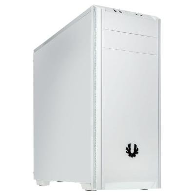 BITFENIX skříň Mid Tower NOVA/ bez zdroje/ USB 3.0/ bílá