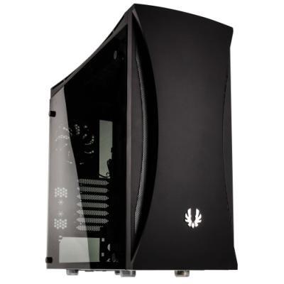 Skříň BitFenix AURORA černá