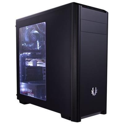 BitFenix Nova Window černá