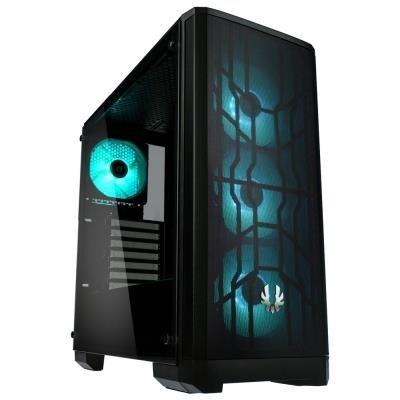 BitFenix Nova Mesh TG černá