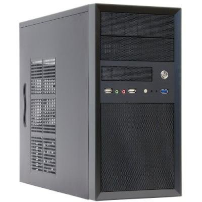Skříň CHIEFTEC CT-01B 350 W