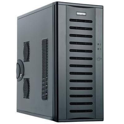 CHIEFTEC MidT Bravo BH-01B-U3-OP/ ATX/ USB 3.0/ bez zdroje/ černý