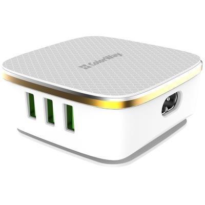 ColorWay nabíječka 6x USB 35W