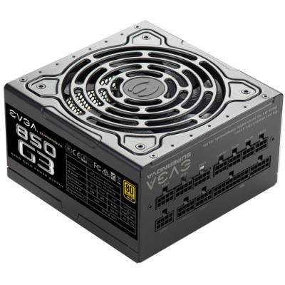 Zdroj EVGA SuperNOVA 850 G3 850W