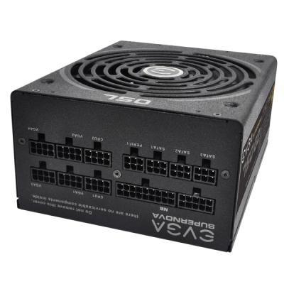 EVGA zdroj SuperNOVA 750 G2 750W / modulární kabeláž / 80 Plus gold