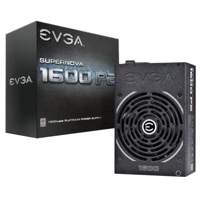 Zdroj EVGA SuperNOVA 1600 P2 1600W