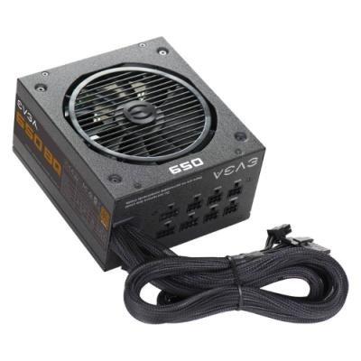 Zdroj EVGA 650 BQ 650W