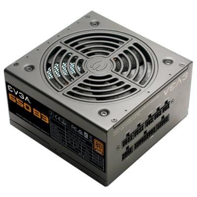 Zdroj EVGA 650 B3 650 W