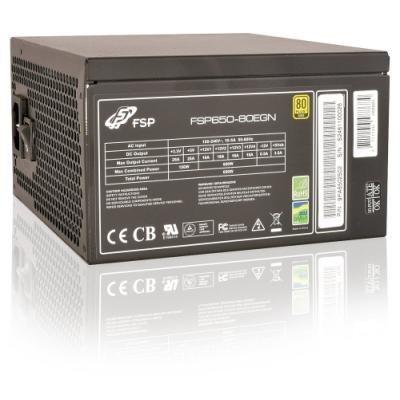 Zdroj Fortron FSP650-80EGN 650W