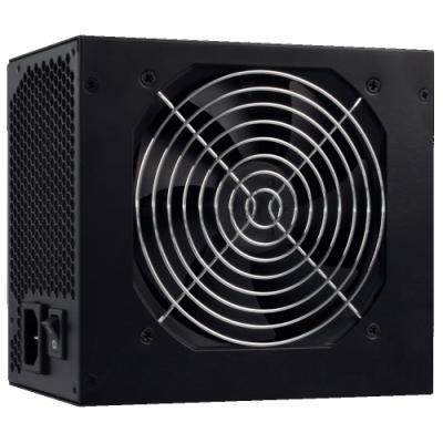 FORTRON zdroj HYPER M 500W / ATX / 120mm fan / cable management /akt. PFC / 85+