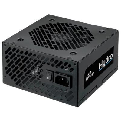 FORTRON zdroj Hydro Bronze - HD 600 / 600W / 120 mm fan / ATX / akt. PFC / Bronze 80 Plus